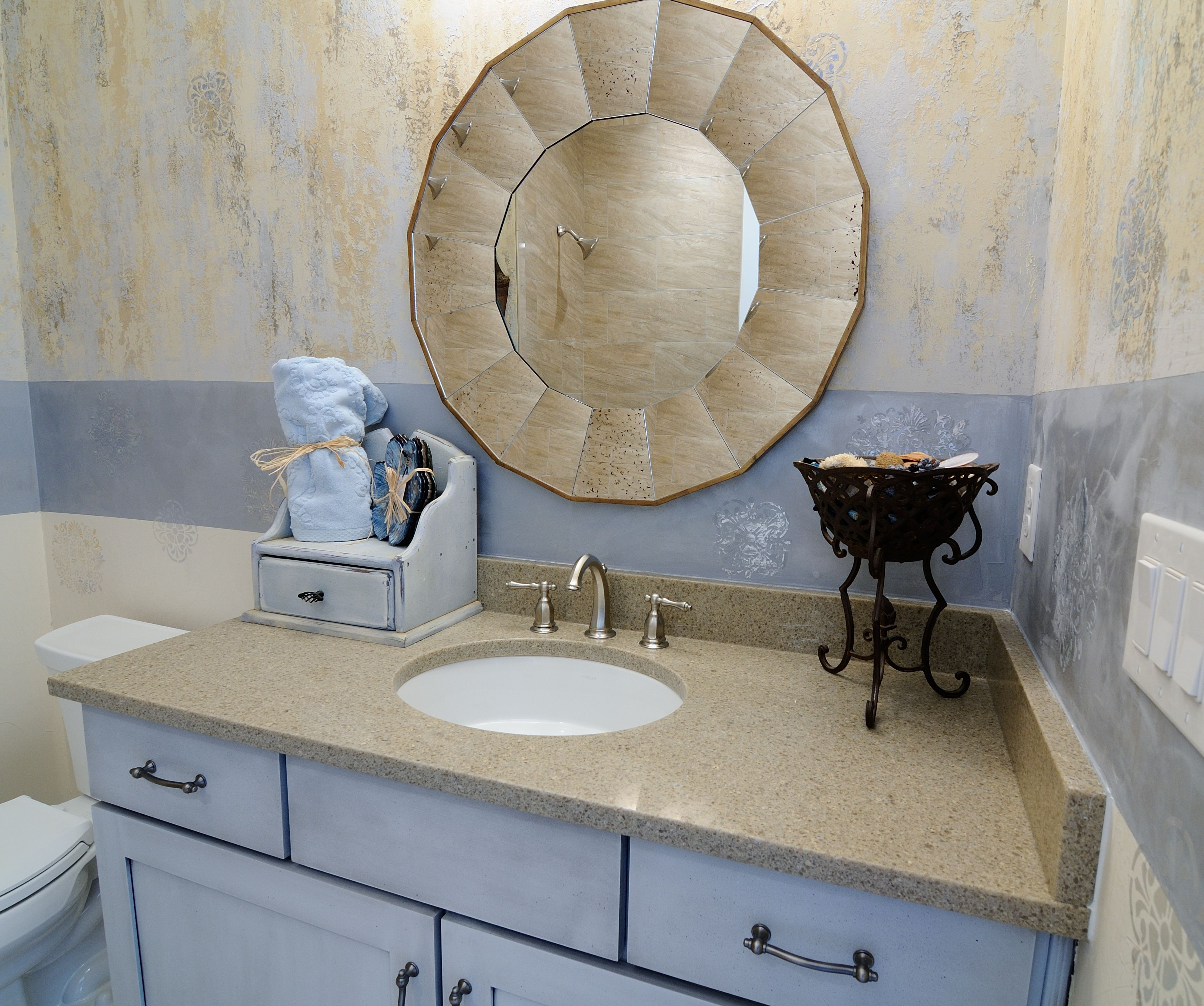 formica bathroom of photograph s countertop marble countertops d house laminate o best