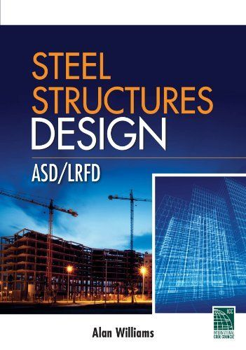 Steel Structures Design Asd Lrfd Structure Design Steel Structure Structural Engineering