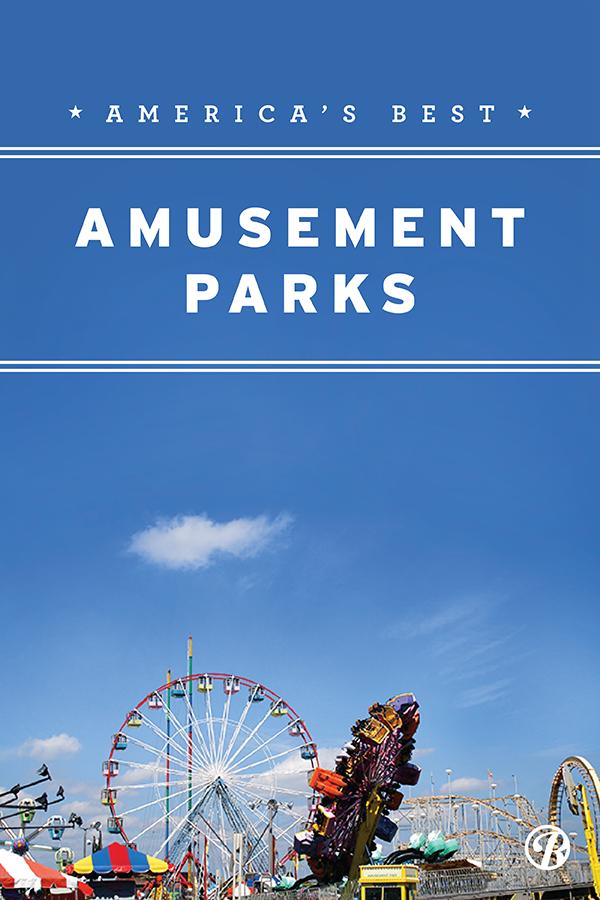 A Map Of Americas Best Amusement Parks Aww Worlds Of Fun Didnt - Map-of-amusement-parks-in-the-us