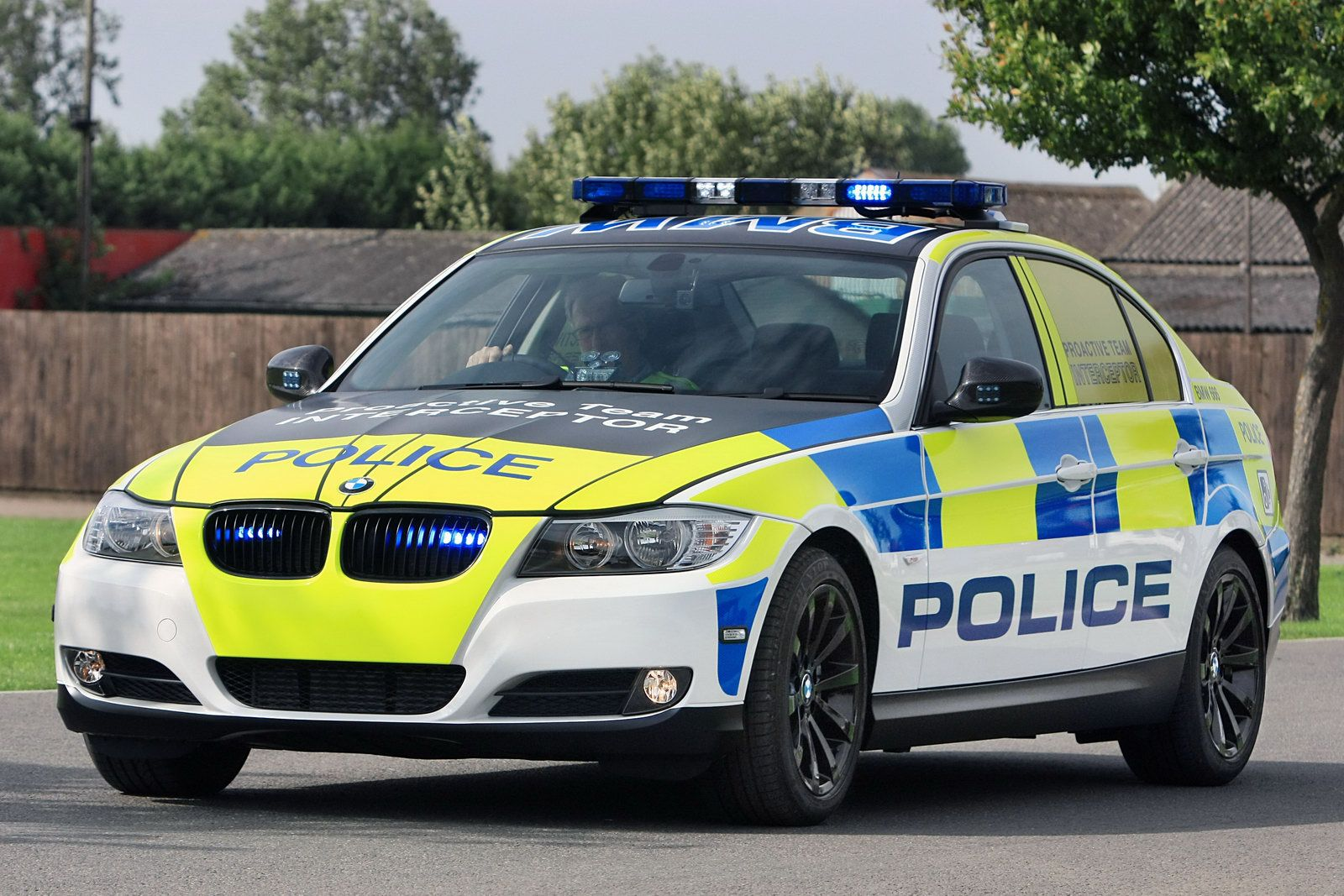 BMW Police Car ☆。☆。JpM ENTERTAINMENT ☆。☆。 | FOREIGN POLICE ...