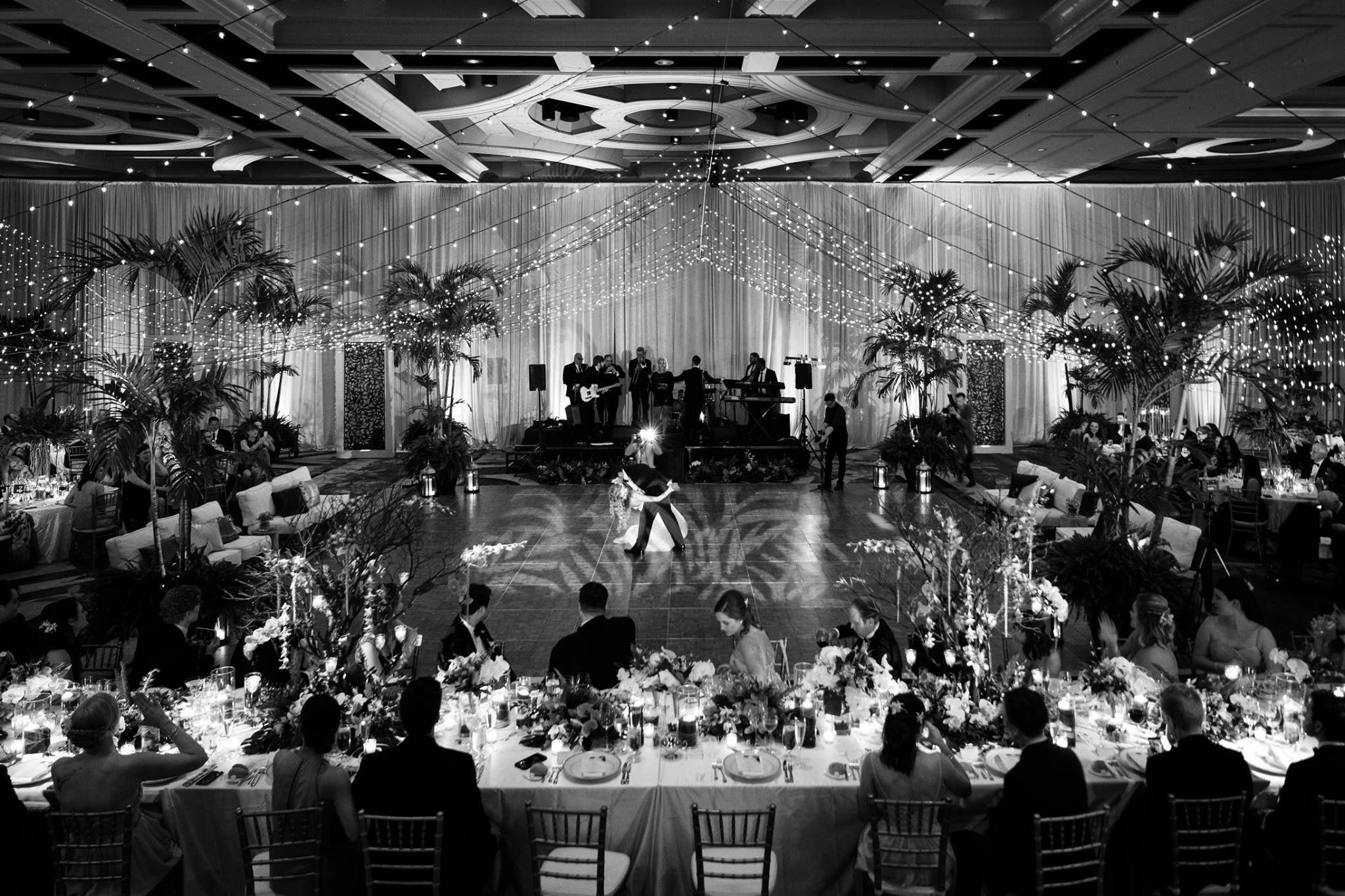 Fern Gully Wedding Planning & Design: Lisa Stoner | LIsa Stoner Events | Photography: Jensen Larson Photography | Floral: Lee James Floral