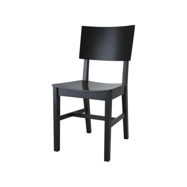 Ikea Norvald Dining Room Chairs Ikea Black Dining Chairs
