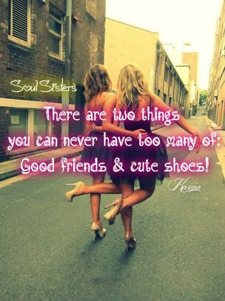 Friendship, Shoes, Quote Https://www.facebook.com/pages