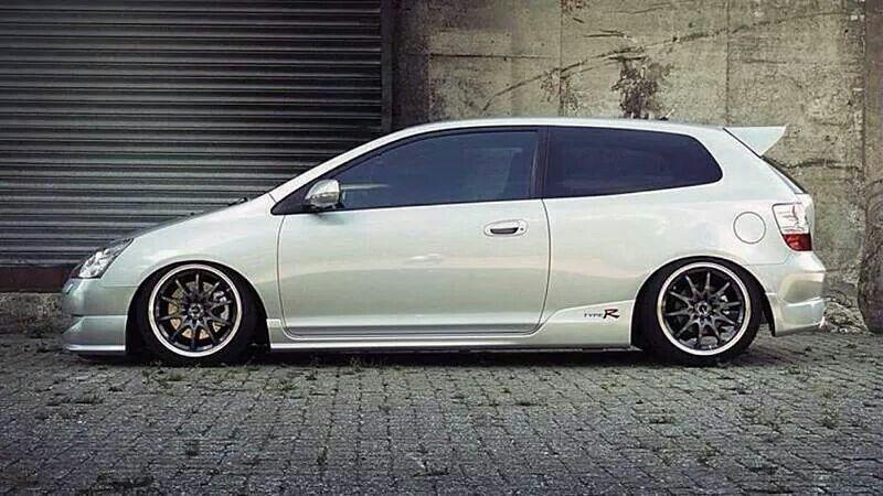 Ep3 Jdm Honda Honda Civic Si Honda Civic Type R