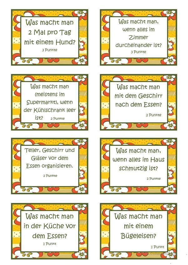 Pin von Victoria_ Zh auf Hallo, Kinder, wir lernen Deutsch ...