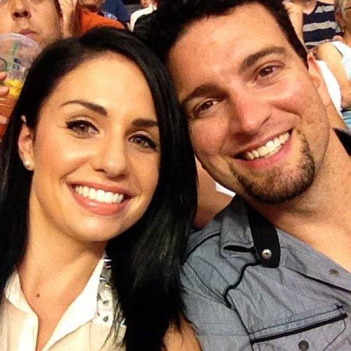 Mike & Megan <3