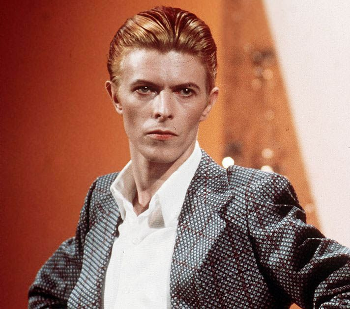 david bowie on the cher show 1975 1975 76 the thin white duke