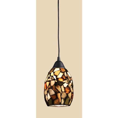 Quoizel Tiffany Pendant Lighting | TIFFANY LIGHT PENDANTS