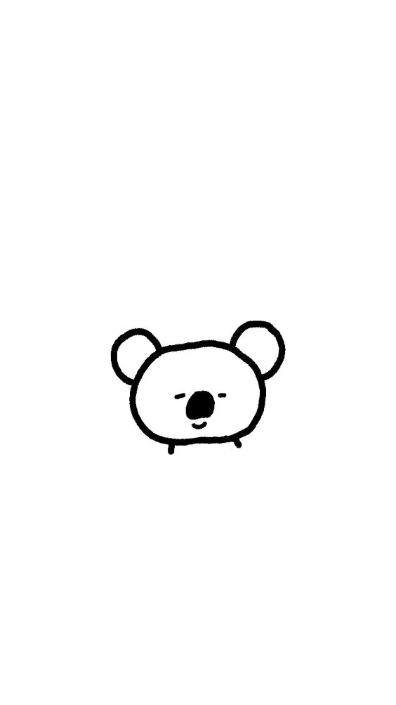 35 Cute Easy Animal Drawing Ideas Easy Animal Drawings Cute Easy Animal Drawings Cute Little Drawings