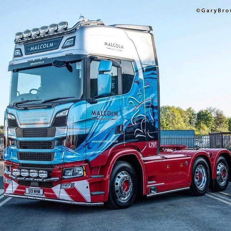 Image result for new scania s730 | TRUCKS | Dually trucks