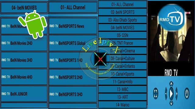 Live Iptv X Live Tv Free Live Streaming App Live Tv