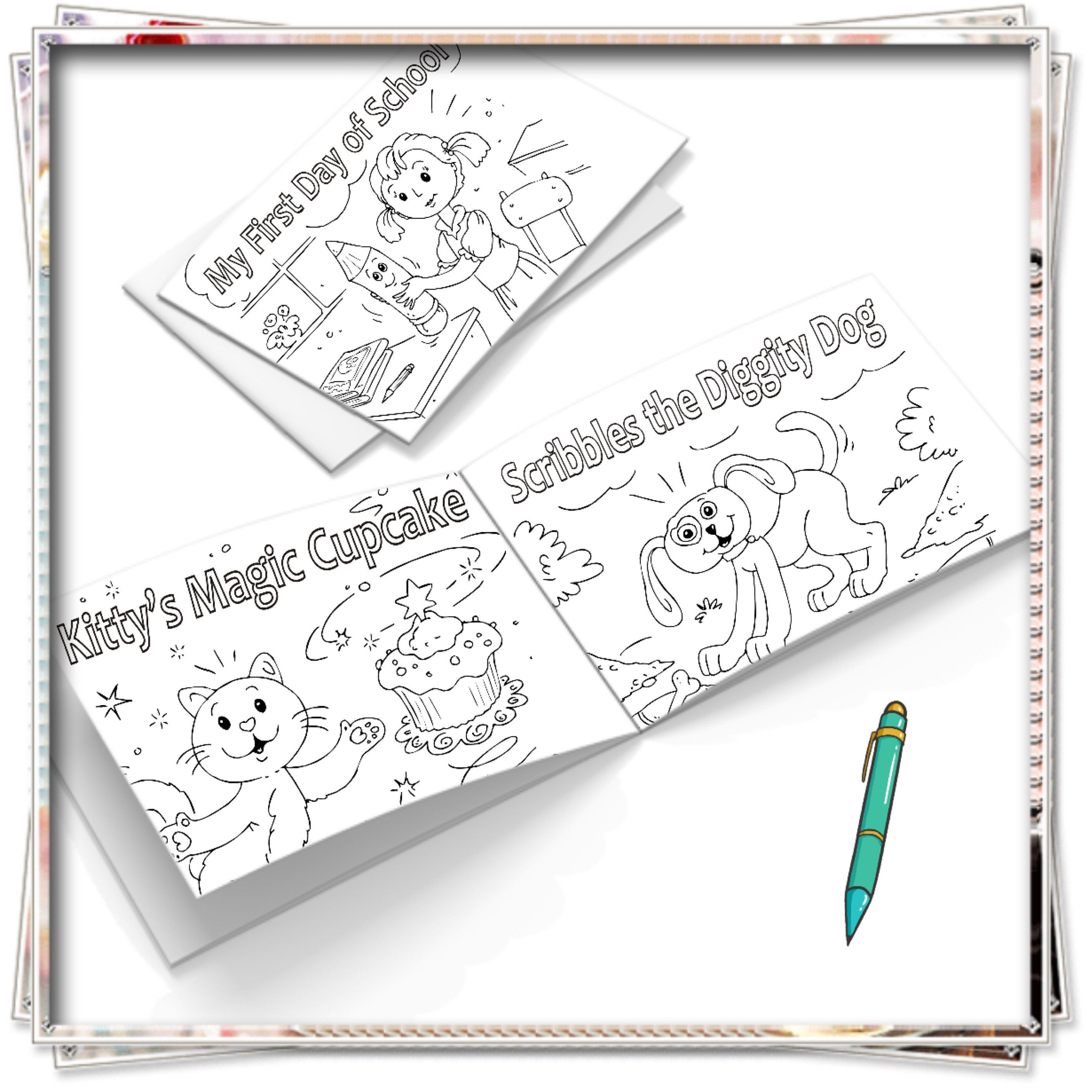 Bedtime Stories For Kids Childrens Coloring Books Childrens Printable Coloring Pages Childre Printable Coloring Pages Childrens Colouring Book Coloring Books