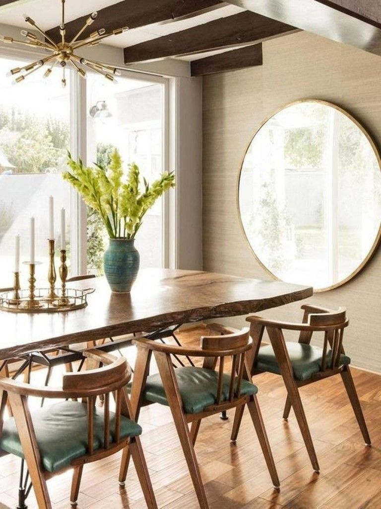 Photo of 34+ Top Farmhouse Dining Room Design Ideas Easy To Apply