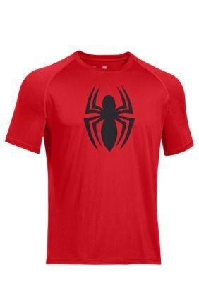 Negociar lona Sastre  Under Armour Alter Ego Neon Spiderman Tee | Online shopping clothes women,  Shopping womens clothing, Clothes