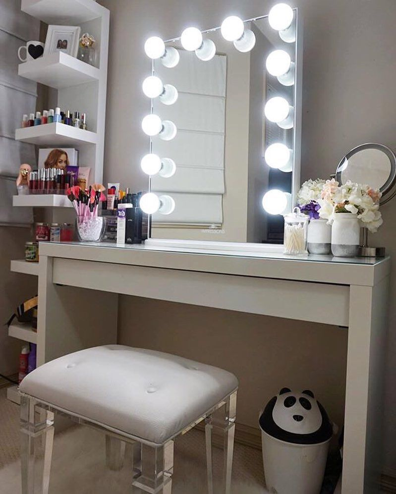 This Impressionsvanityglowxl Station From Patmuriel Is