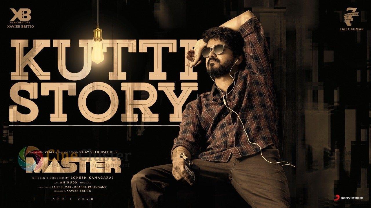 Master Kutti Story Lyric Story Lyrics Songs Mp3 Song Download