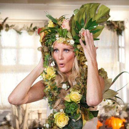 Mother Nature - Costume Halloween Ideas Pinterest Mother - mom halloween costume ideas