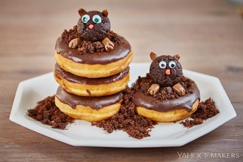 It's National Doughnut Day! Give the Kids a Breakfast They'll Cheer About