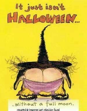 Wonderful Halloween Fun