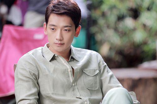 "[articles][내그녀] Korean drama ""My Lovely Girl"" starring Rain tops 100 million views on Chinese websites."