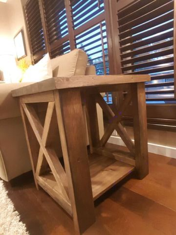 End tables, console tables, side tables | other tables | Calgary | Kijiji