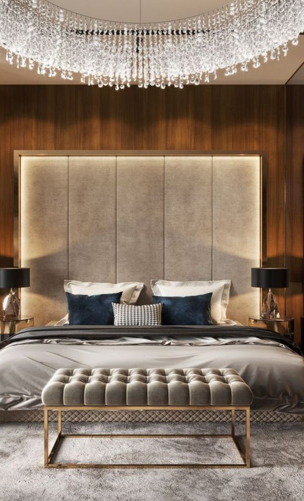61+ New Season and Trend Bedroom Design and Ideas Page