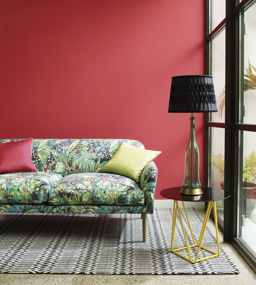 Osborne and little fabric jungle beat tm interiors limited trend