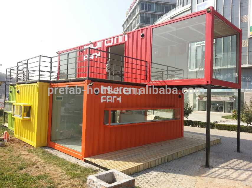 Mobile coffee shop mobile coffee shop suppliers and manufacturers shipping container - Mobile shipping container homes ...