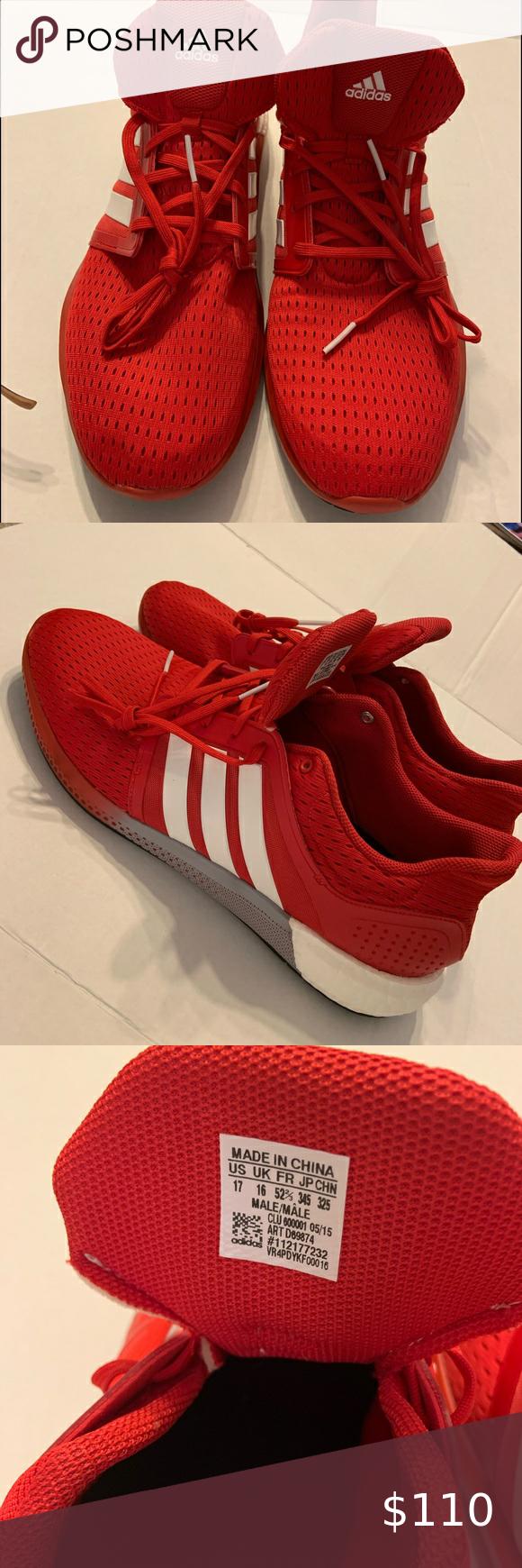 Adidas Boost Endless Energy Men's