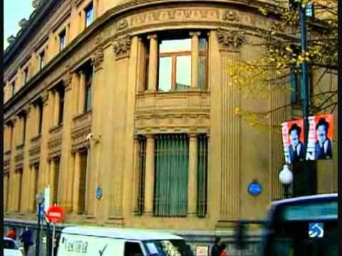 Bilbao - La Ciudad - Documental 2ª Parte
