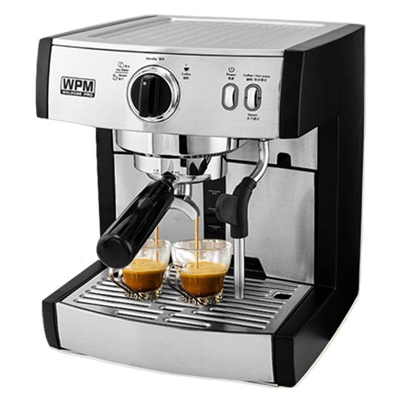 Welhome Kd 130 15bar Espresso Machine Semiautomatic Household Milk