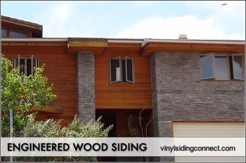 engineered wood siding | engineered wood siding many homeowners ...