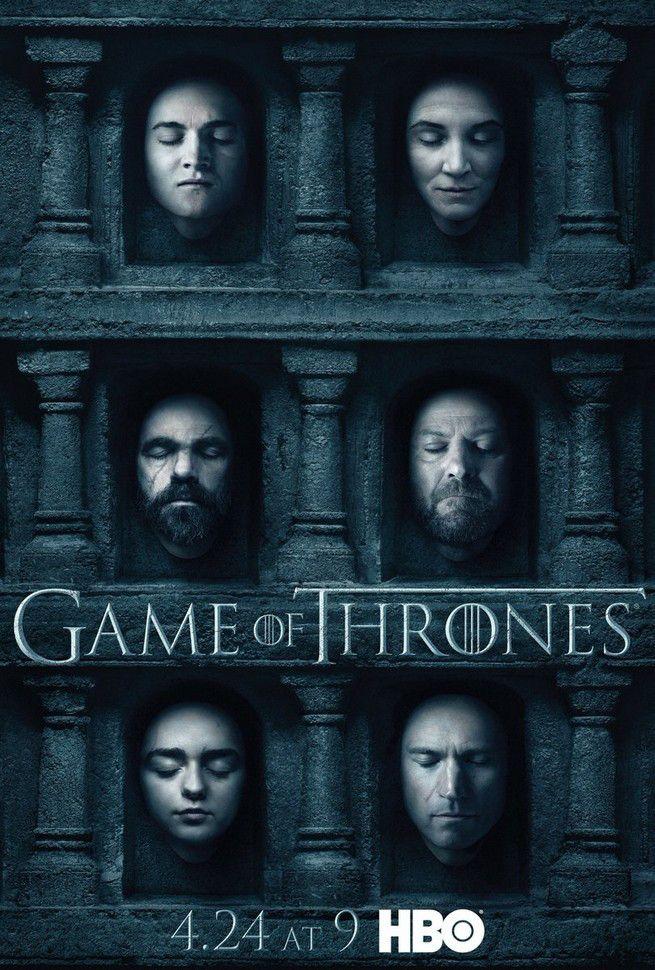 Assista A Um Novo E Intrigante Promo Da 6ª Temporada De Game Of Thrones Atualizado Poster De Game Of Thrones Temporadas Game Of Thrones
