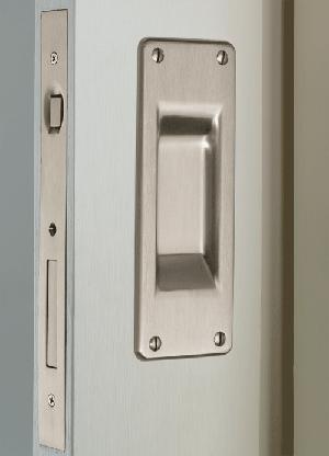 Benson Pocket Door Set Item C6280 178 Bathroom