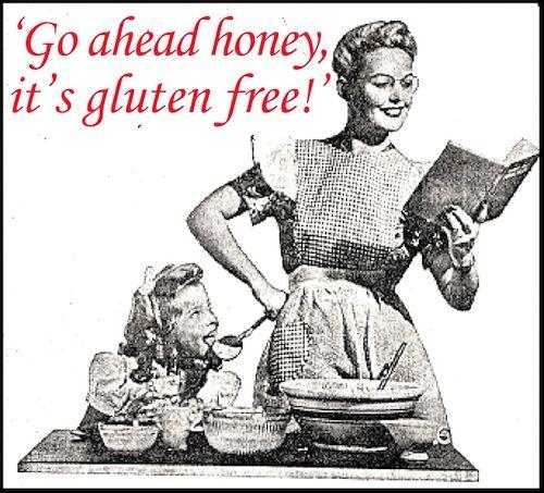 Lekker glutenvrij eten, het kan!