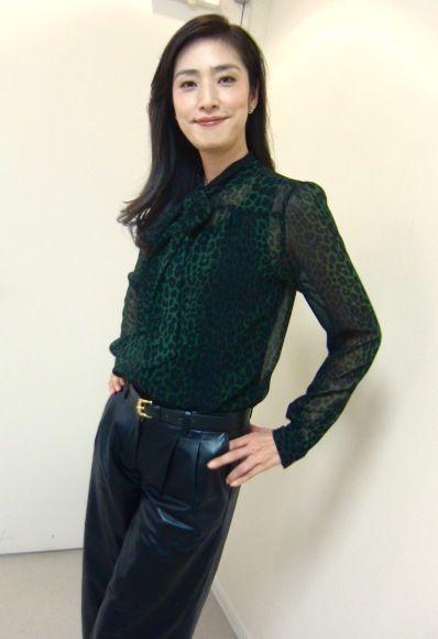えなみ眞理子 ブログ Enamy S Styleの画像 ハイファッション かっこいい女 ファッションアイデア