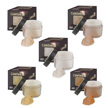 Mehron Celebré Pro HD -mineral powder