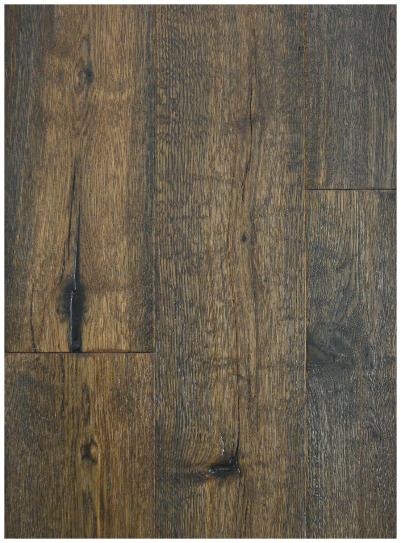 Oak Buckskin Bm2u1 S30 Engineered Hardwood Flooring Rustic Flooring