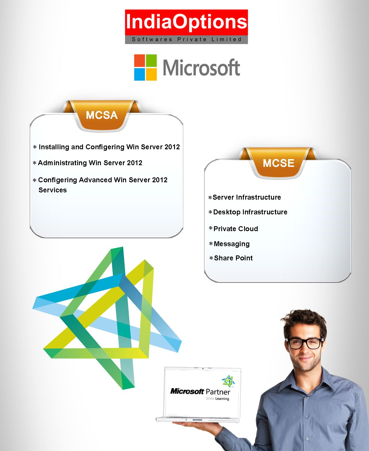 Microsoft certification courses in kerala indiaoptions microsoft certification courses in kerala indiaoptions xflitez Choice Image