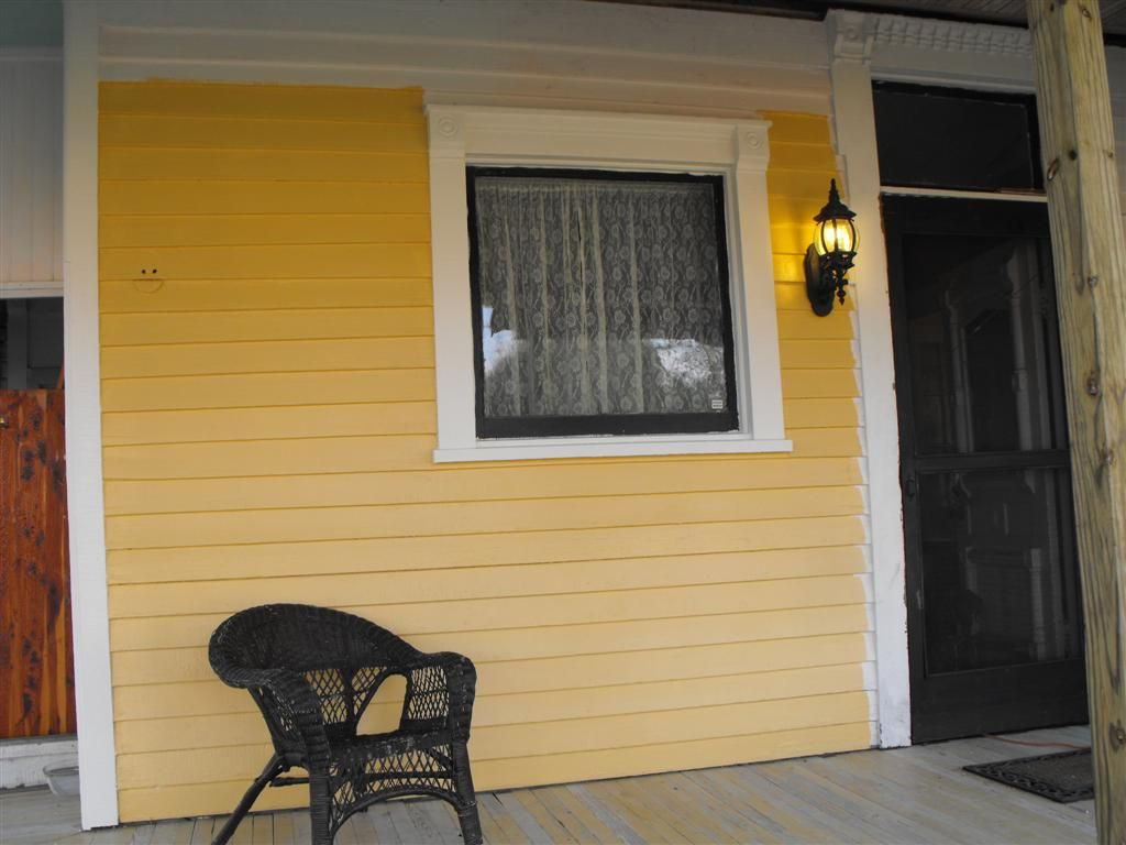 Beautiful Exterior Paint Colors Come with the Amazing Design ...