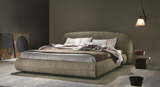 Emejing Moderne Doppelbett Ideen 36 Designer Betten Markanten Namen ...