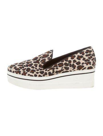 2347061014ce Stella McCartney Binx Platform Sneakers in 2019 | Products ...