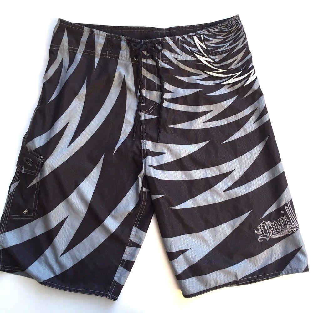 56ec2812ee OP Ocean Pacific Men's Swim Trunks Board Shorts Bathing Suit 3XL Black Gray  Blue #OP #BoardShorts | Ebay | Bathing suit shorts, Bathing Suits, Swim  trunks