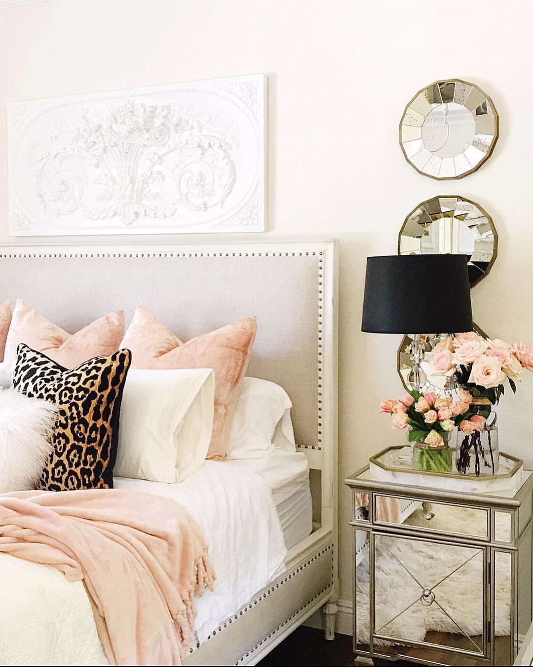 Hamptons Inspired Luxury Home Master Bedroom Robeson: Pin By Lauren Montgomery On House