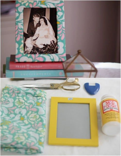 Want a Cozy Home? These 25 DIY Projects will bring the ...