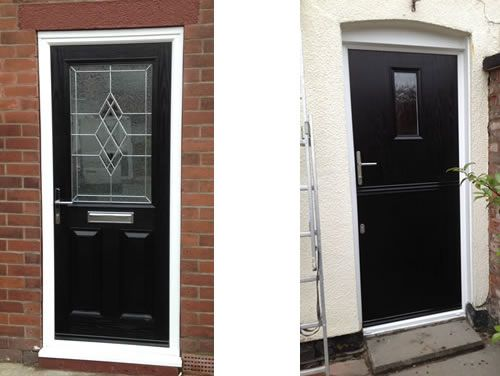 Composite Doors £370 DIY - £493 Fully Fitted & Composite Doors £370 DIY - £493 Fully Fitted | Doors I Like ... pezcame.com