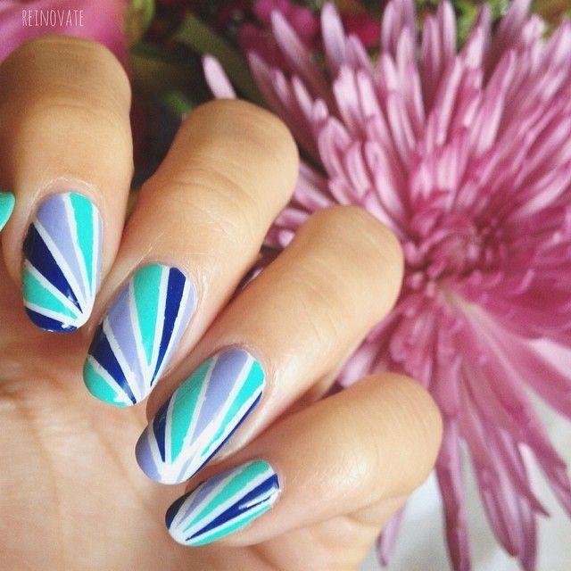 reinovate #nail #nails #nailart