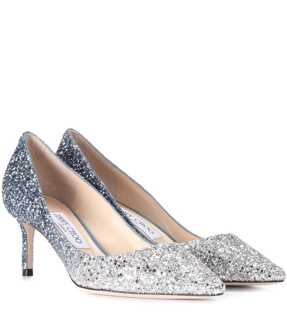 Shop Memento Romy 60 glitter pumps presented at one of the world's leading online  stores for luxury fashion.