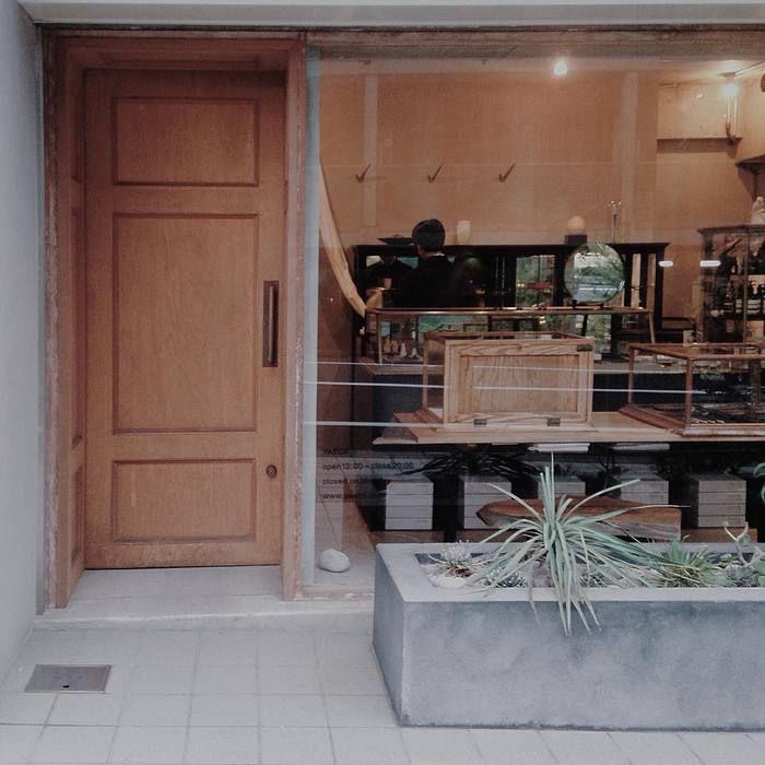 シンプルでスタンダードな暮らし。「YAECA(ヤエカ)」の店舗が