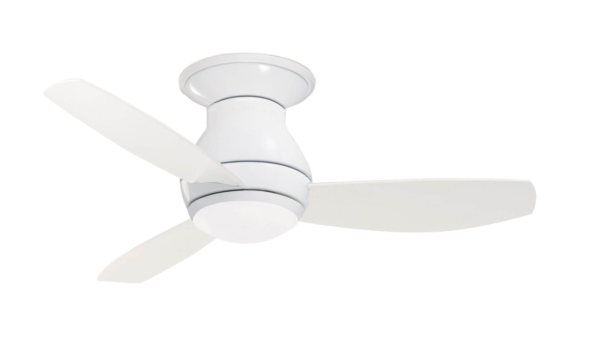 """44"""" Desouza 3 Blade Ceiling Fan with Remote Products"""